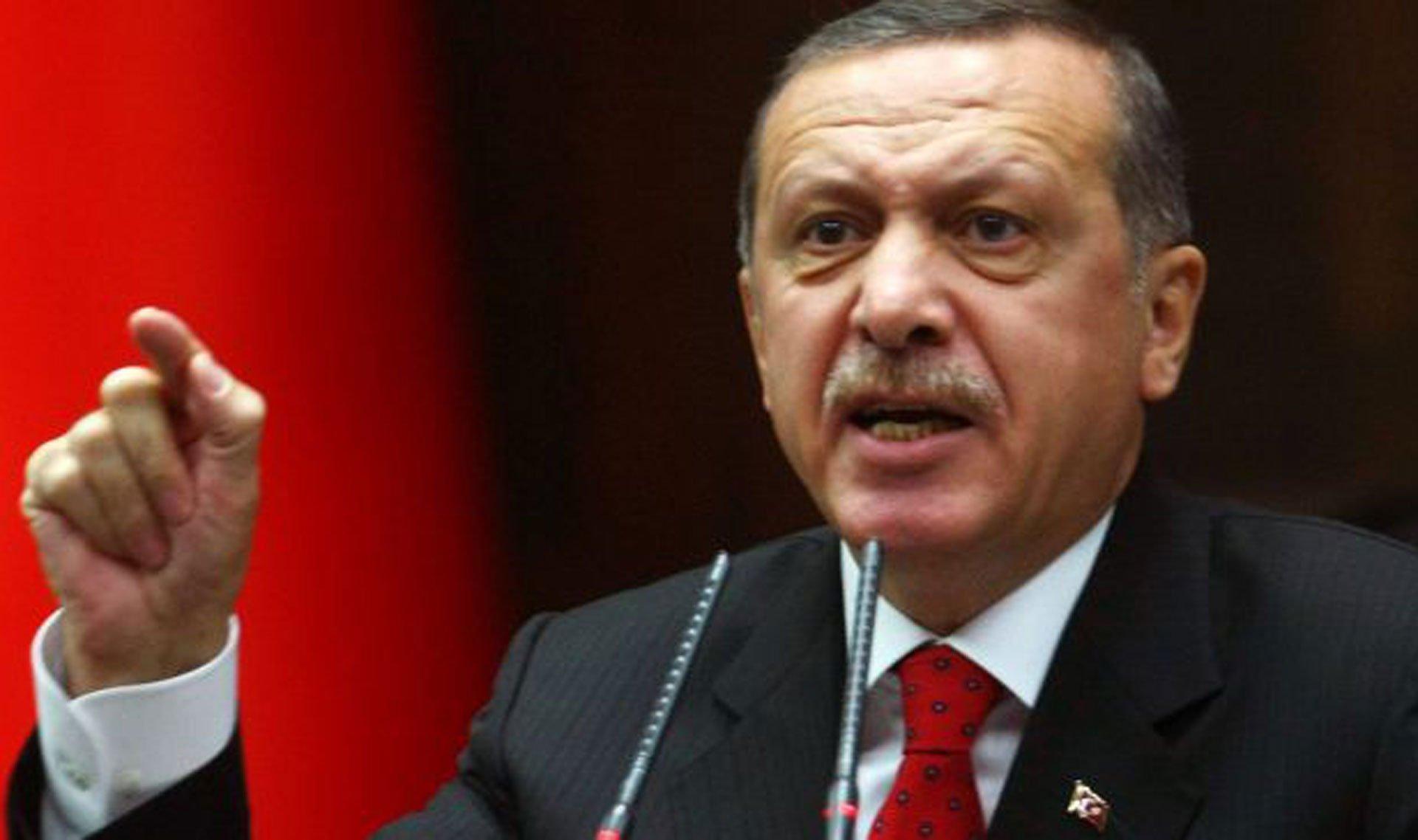 Türkiyə prezidenti Rəcəb Tayyib Ərdoğandan Dünyanı Şoka salan açıqlama - Bax bu çoxdan olmalıydı