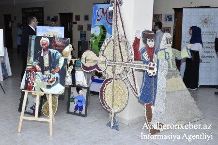 """""""Fənn kurikulumlarının tətbiqi: reallıqlar və hədəflər"""" mövzusunda zona müşavirəsi"""